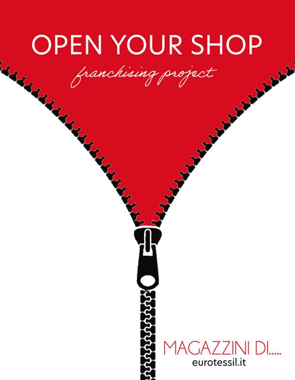 open yoour shop